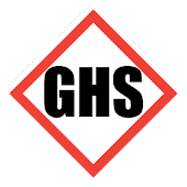 GHS Pictogram Reference