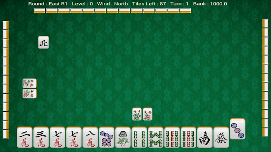 how to play mahjong singapore