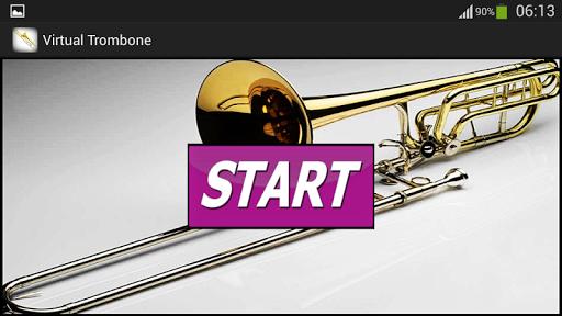 Virtual Trombone