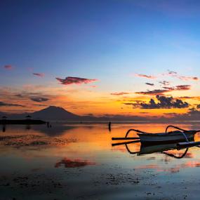 by Lim Darmawan - Landscapes Sunsets & Sunrises