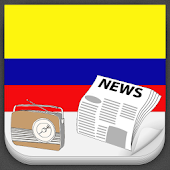 Colombia Radio and Newspaper