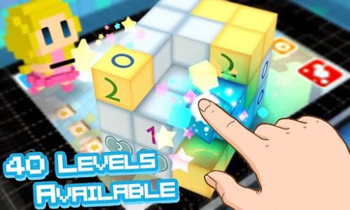 Oh! Cube v1.4