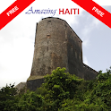Amazing HAITI icon