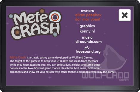 Mete-Crash 7