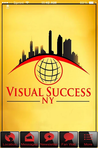 Visual Success NY