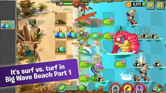 Plants vs. Zombies 2 Screenshot 26