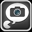 Hands-Free Camera logo