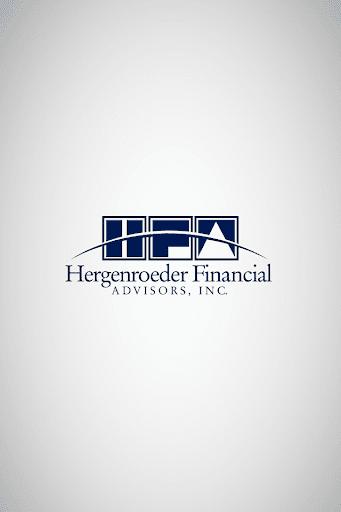 Hergenroeder Financial Advisor