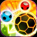 Soccer Swipe Deluxe icon