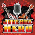 Juke Box Hero logo