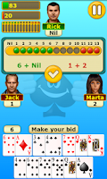 Screenshot of Spades