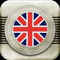British Radios icon