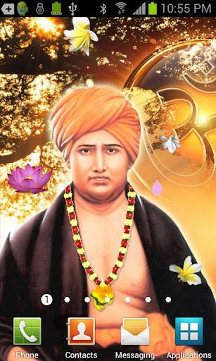 Swami Dayanand Saraswati LWP