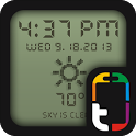 LCD Retro Theme icon