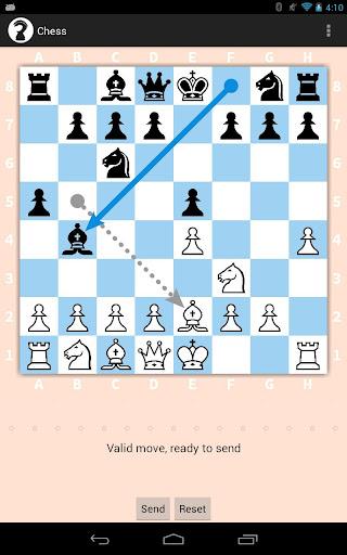 Hydra Chess