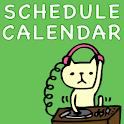 AnimalFriends Calendar[azucar] logo