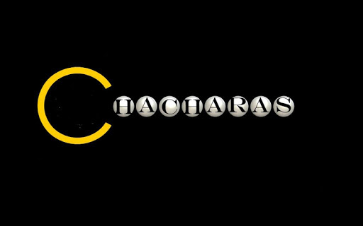 Chacharas