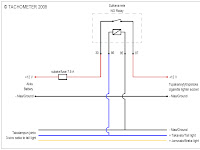 12 V Cigarette Lighter Wiring Diagram