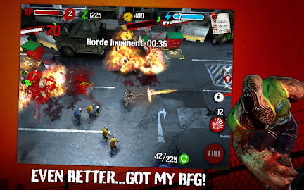 Zombie HQ Screenshot 13