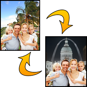 Change Background Image