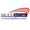Rádio Multi FM icon