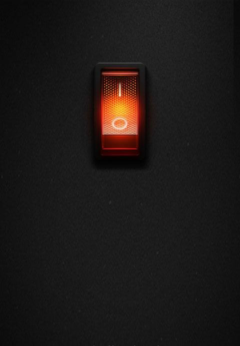 Emergency Flashlight - screenshot