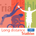 Triathlon races-triathlon LITE icon