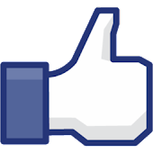 FaceBook Page Likes Widget APK for Blackberry