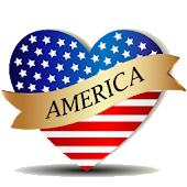 American dating & flirt in USA