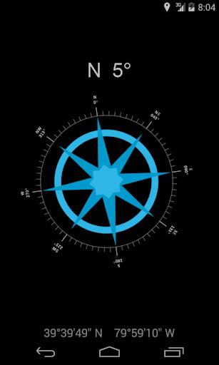 AD Compass