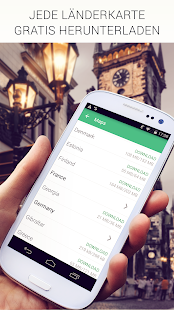 maps me offline karte routen android apps auf google play. Black Bedroom Furniture Sets. Home Design Ideas