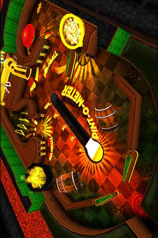 Pinball Yeah! - screenshot