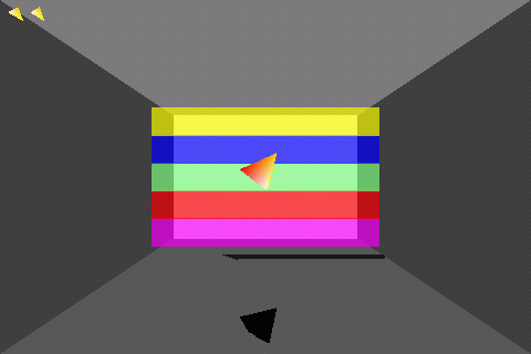 Tile Smash FREE - screenshot