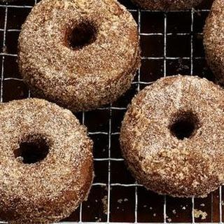 Apple Doughnuts.