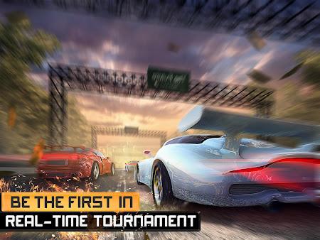 Need for Car Racing Real Speed 1.3 screenshot 16150