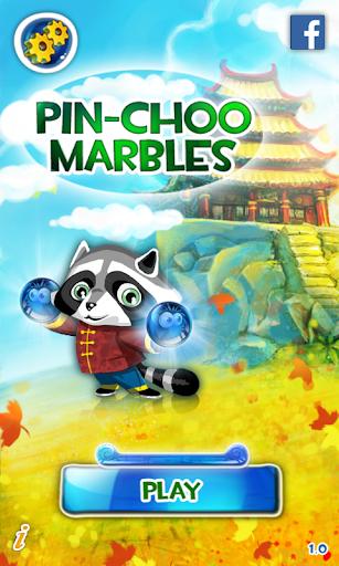PinChoo Marbles Lite