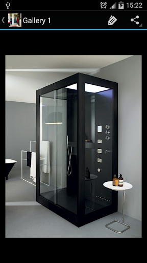 Shower Cabin Ideas