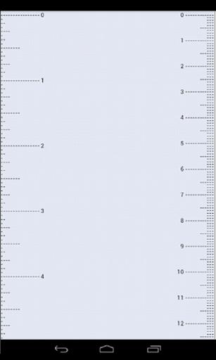 【免費工具App】Ruler! Ruler!-APP點子