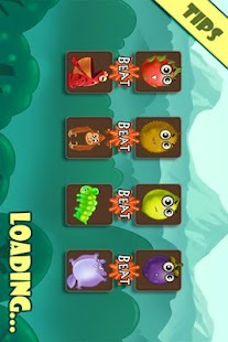 Fruit Battle - screenshot thumbnail