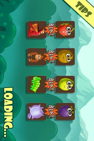 Fruit Battle - screenshot
