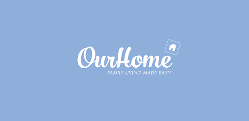 OurHome Chores Rewards Groceries And Calendar