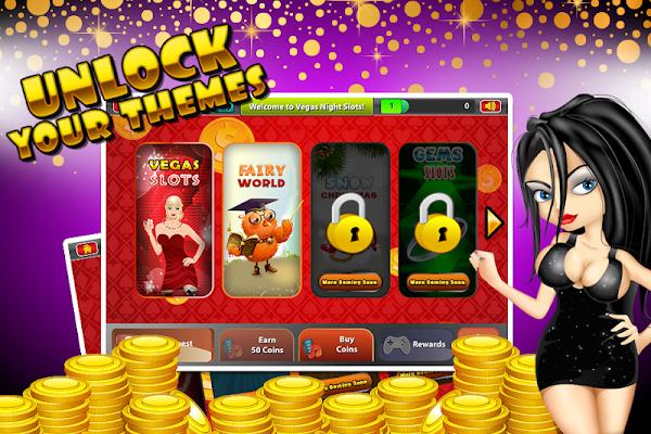 Vegas Slots -Free Slot Machine - screenshot