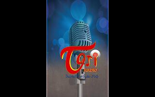 Screenshot of TORi - TeluguOne Radio