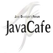 JavaCafe Devon Exmaple
