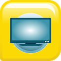 Optus Mobile TV icon