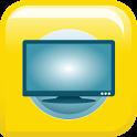 Optus Mobile TV icon