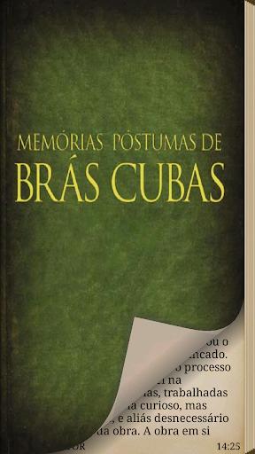Memórias póstumas Brás Cubas