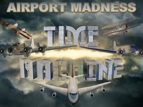 Airport Time Machine apk screenshot