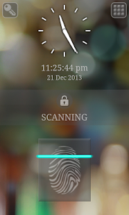 Screen Lock - with Simulator- screenshot thumbnail