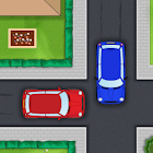 Intersection Control icon